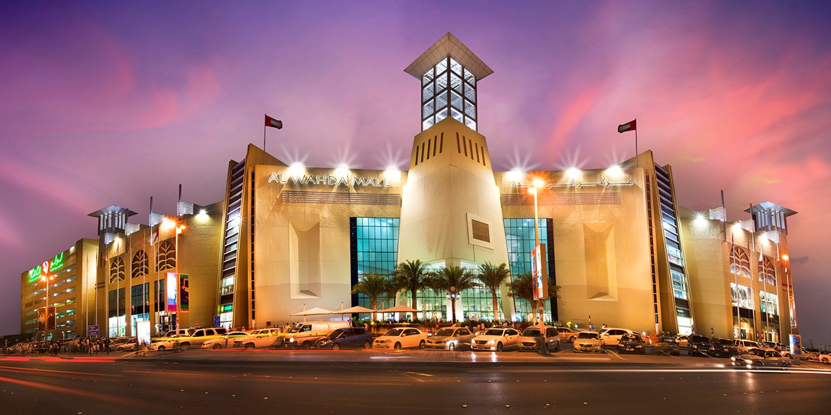 'Shop and Win' at Al Wahda Mall for Valentine's Weekend