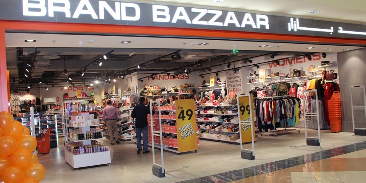 Brand Bazaar now open at Al Raha Mall